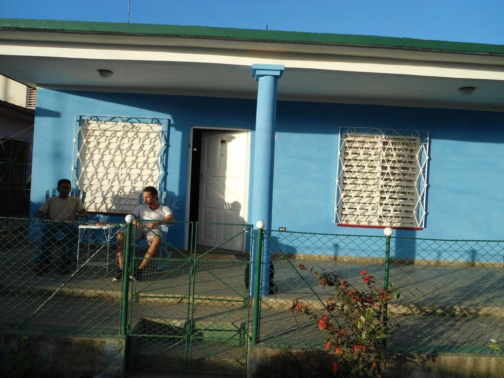 Villa Sara y Jorge