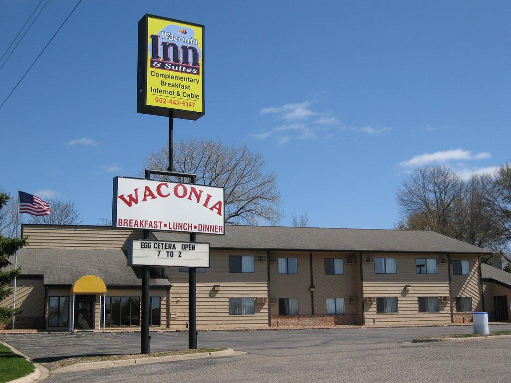 Waconia Inn & Suites - Waconia / Minneapolis