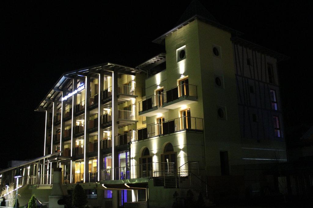 Hotel Oberosler