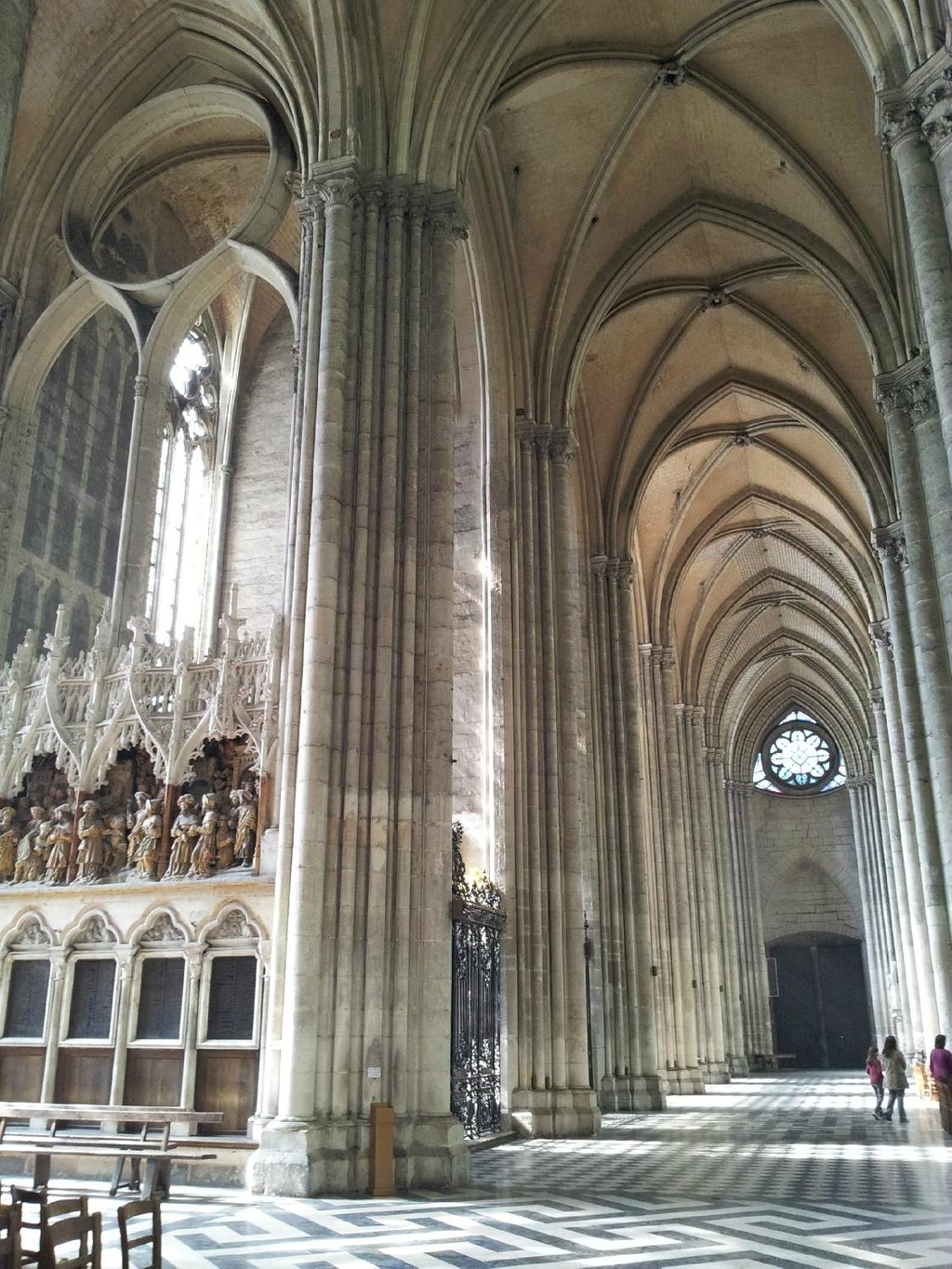 Things To Do in Cathedrale Notre-Dame d'Amiens, Restaurants in Cathedrale Notre-Dame d'Amiens