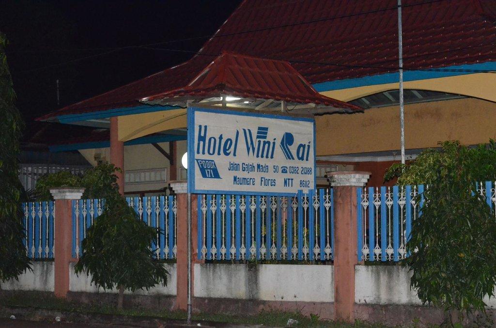 Wini Rai