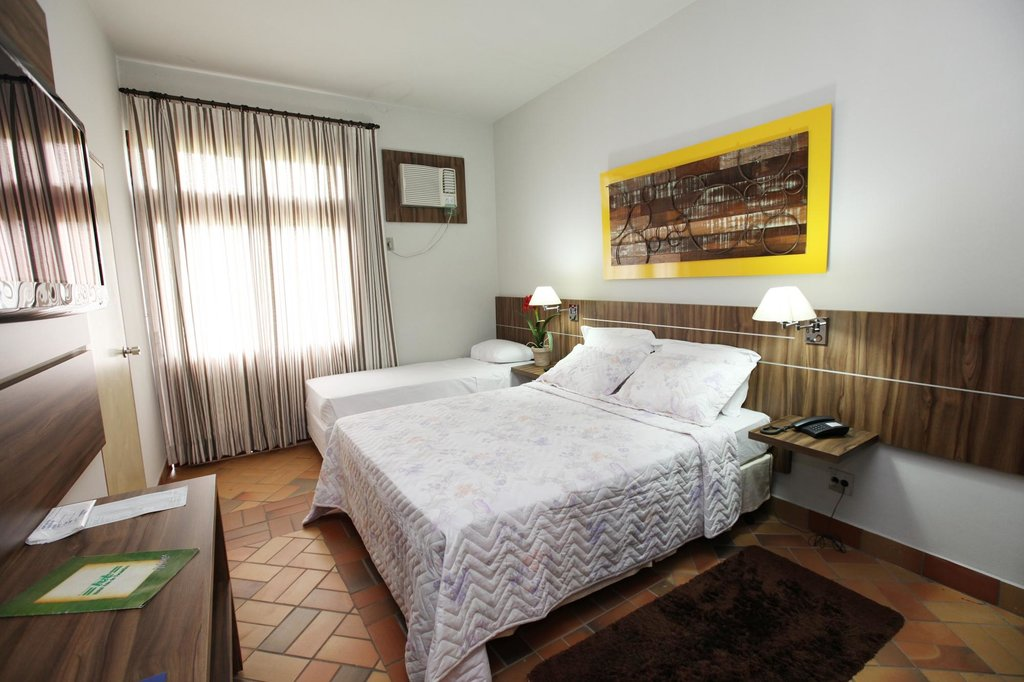 Hotel Vale do Tocantins