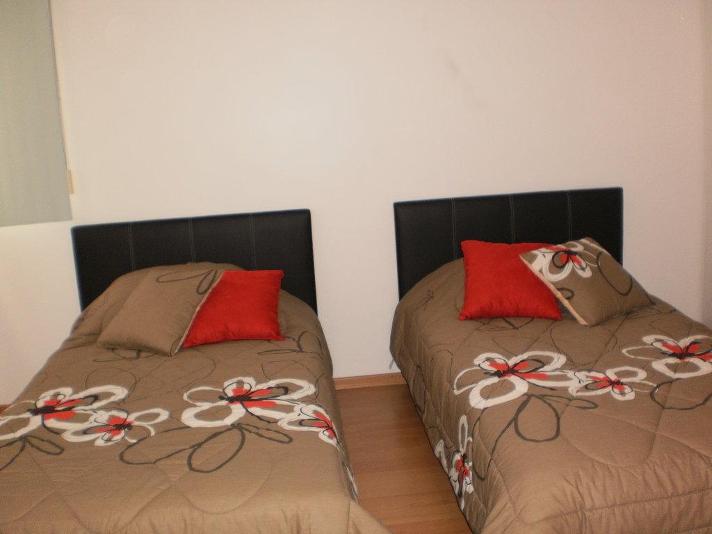 Hostel Suite Quito Ecuador