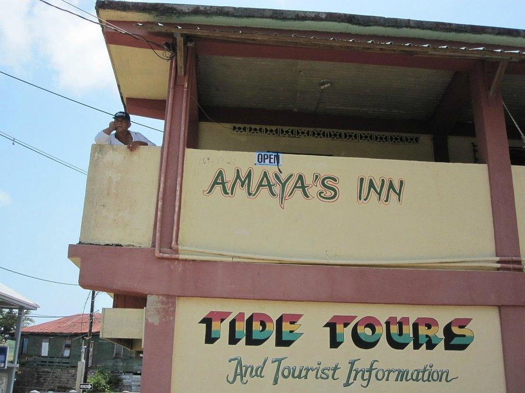 Amaya's Inn