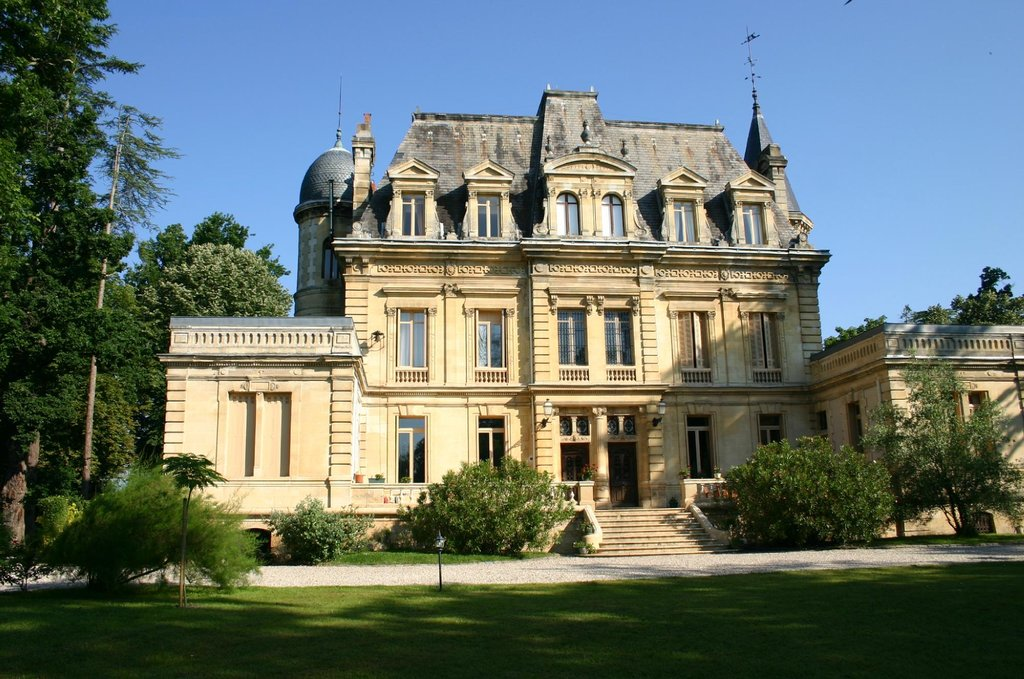 Chateau de Camperos