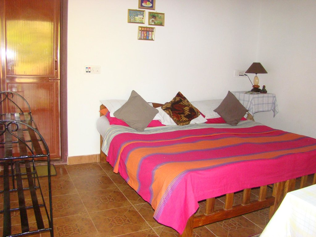 Jagale Homestay