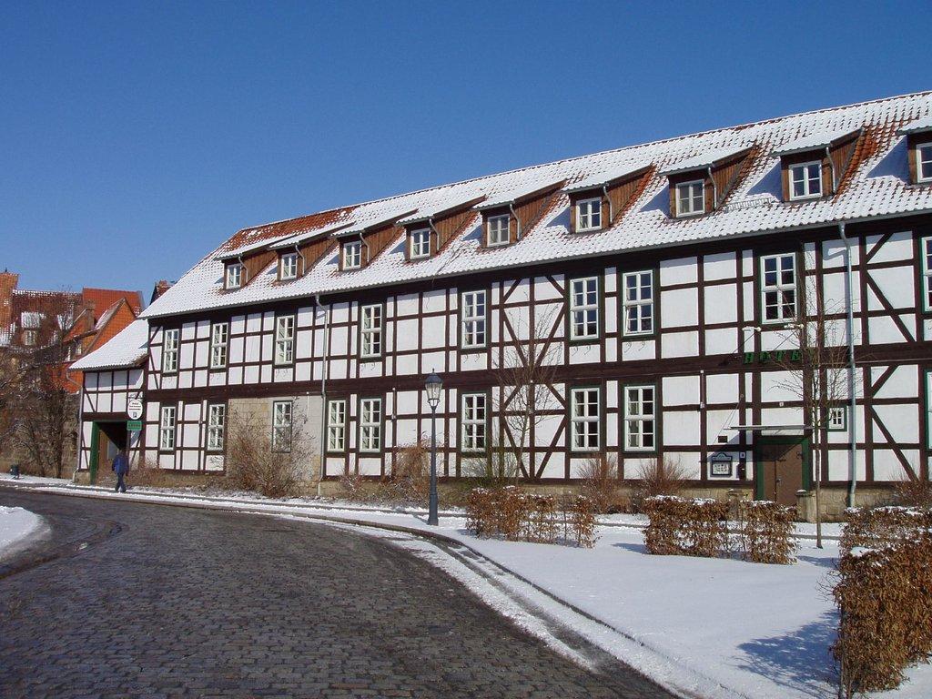Hotel Ludde