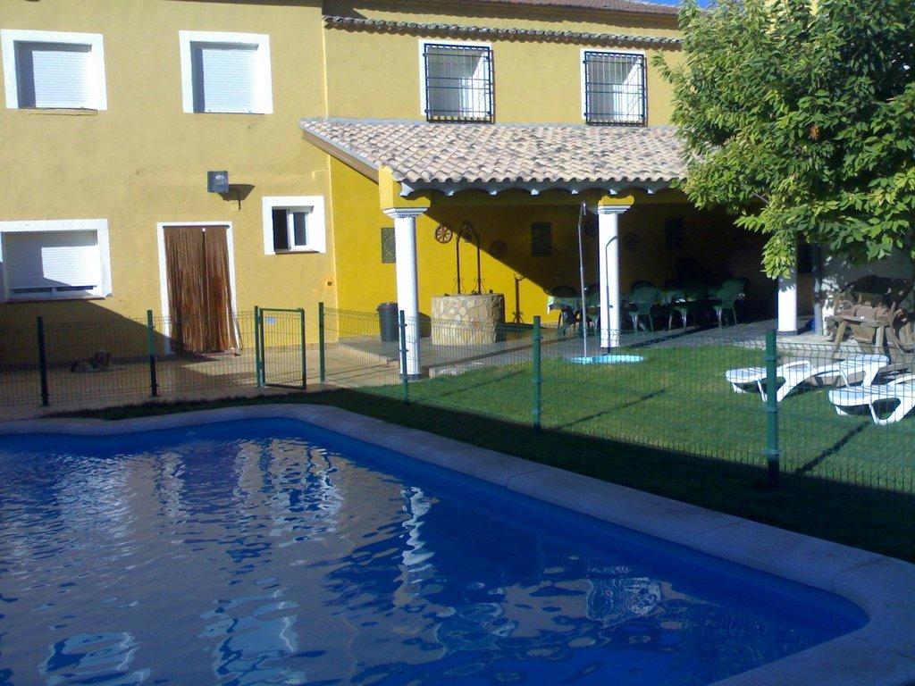 Casa Rural Posada El Canavate