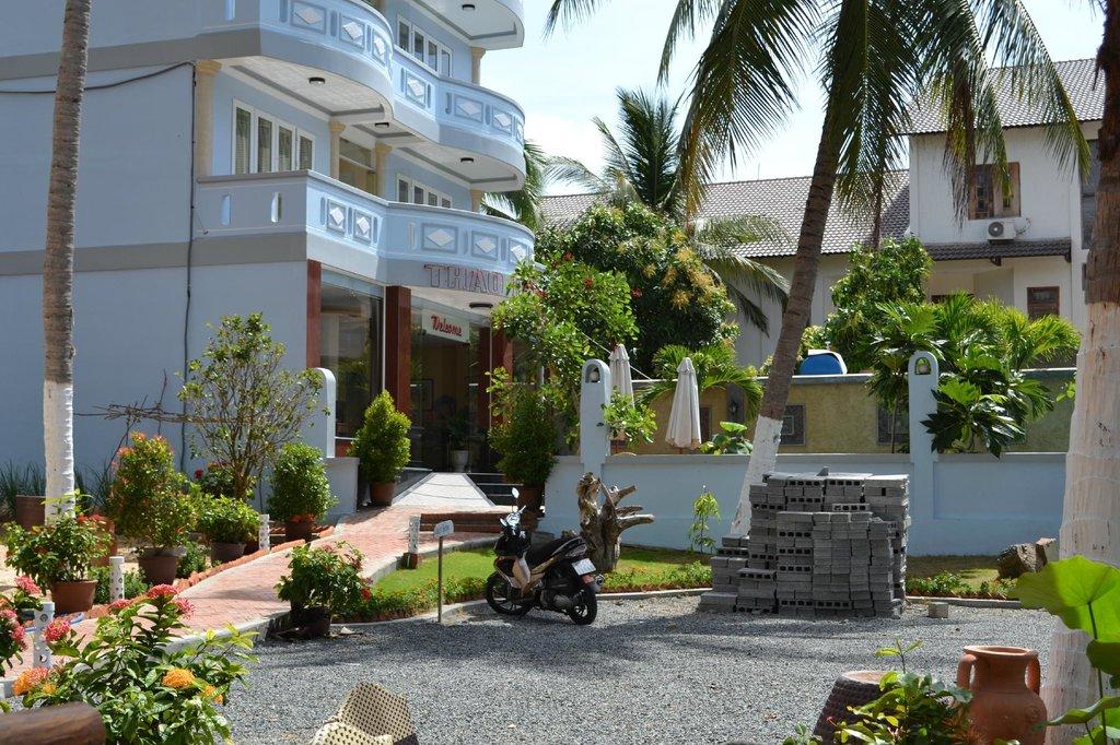 Thao Ha Muine Hotel