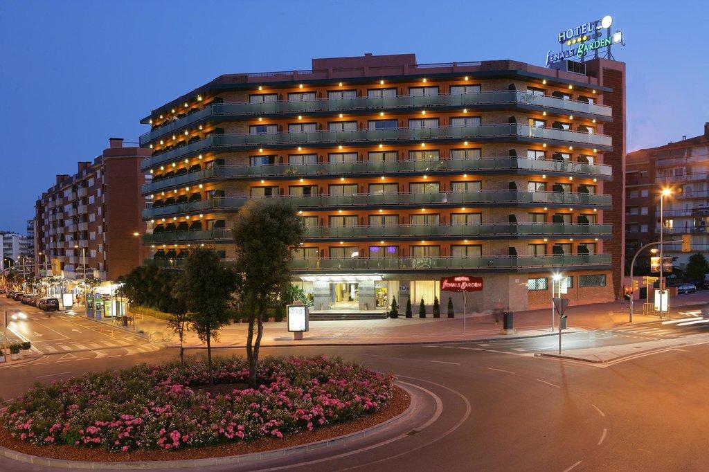 Fenals Garden Hotel