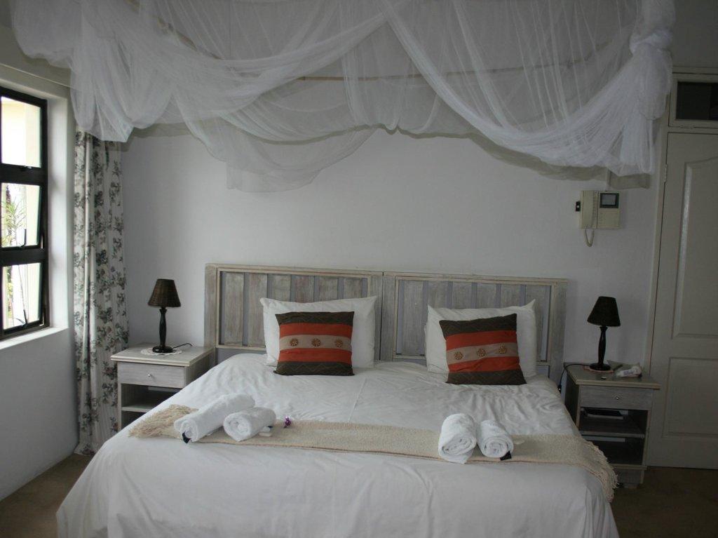 Lebombo Villa