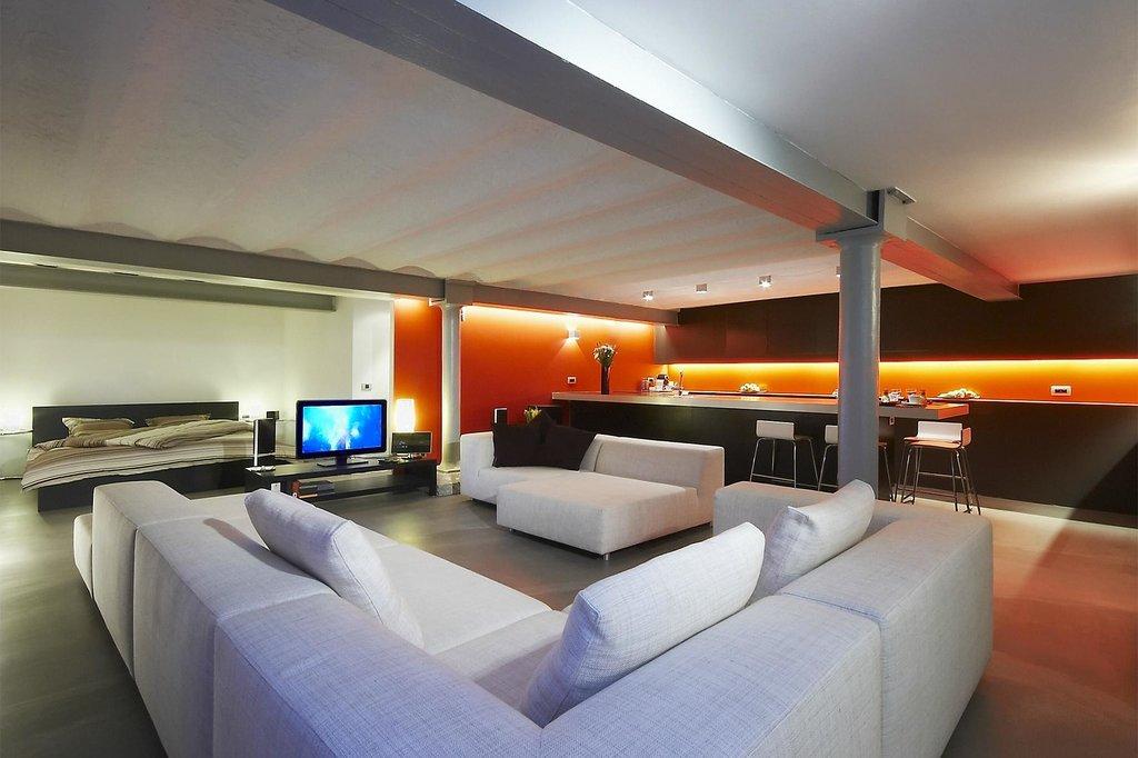 Suite in Loft