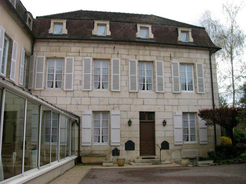 Hotel des Cymaises