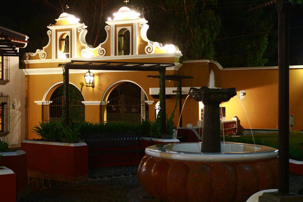 Apart Hotel Las Clarisas