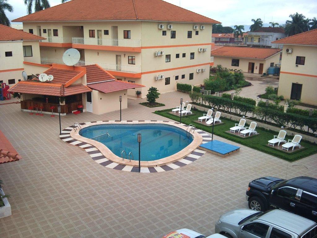 Grande Hotel do Uige