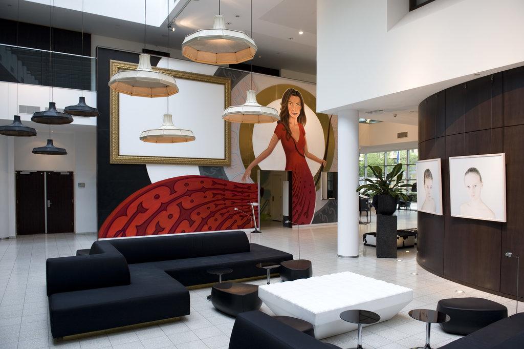 Artemis Hotel Amsterdam