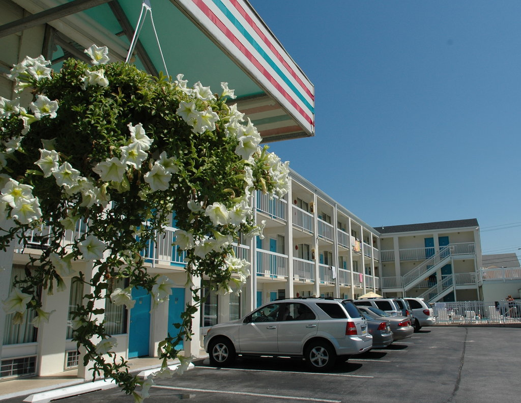 Atlantic Oceanside Motel