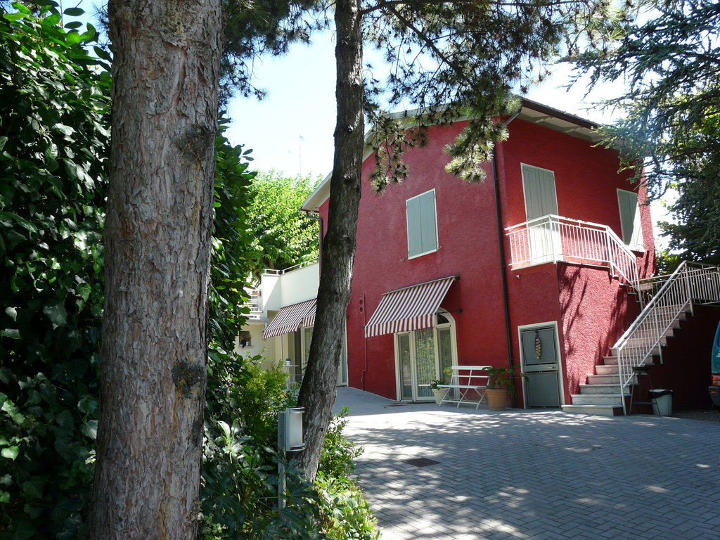 Villa Pille B&B
