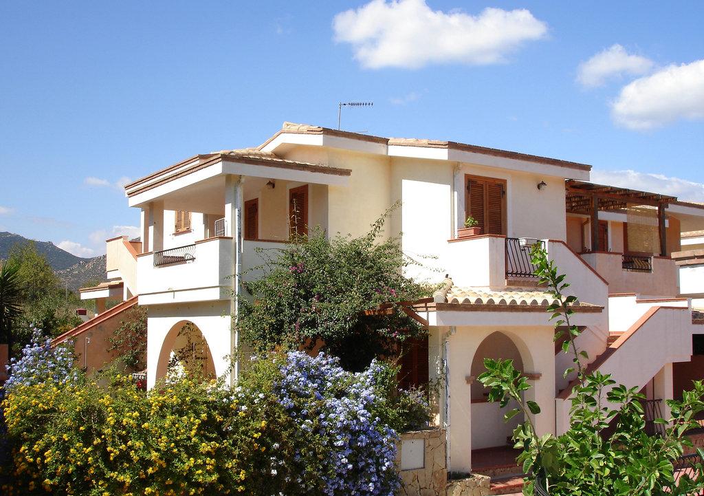 Appartamenti Villasimius