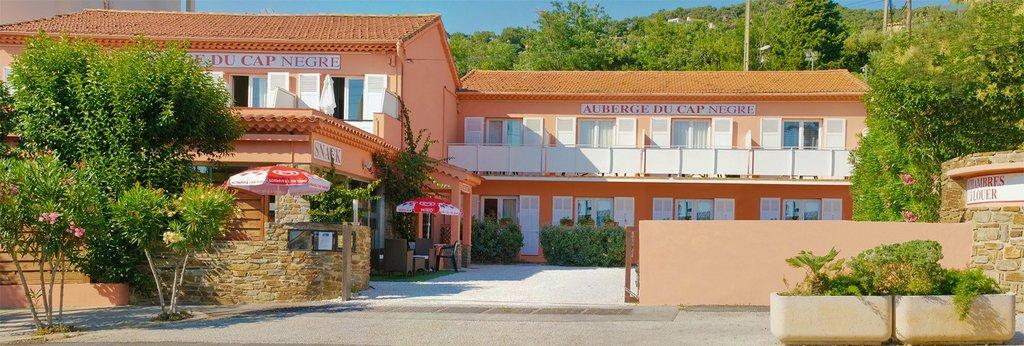 Auberge du Cap Nègre