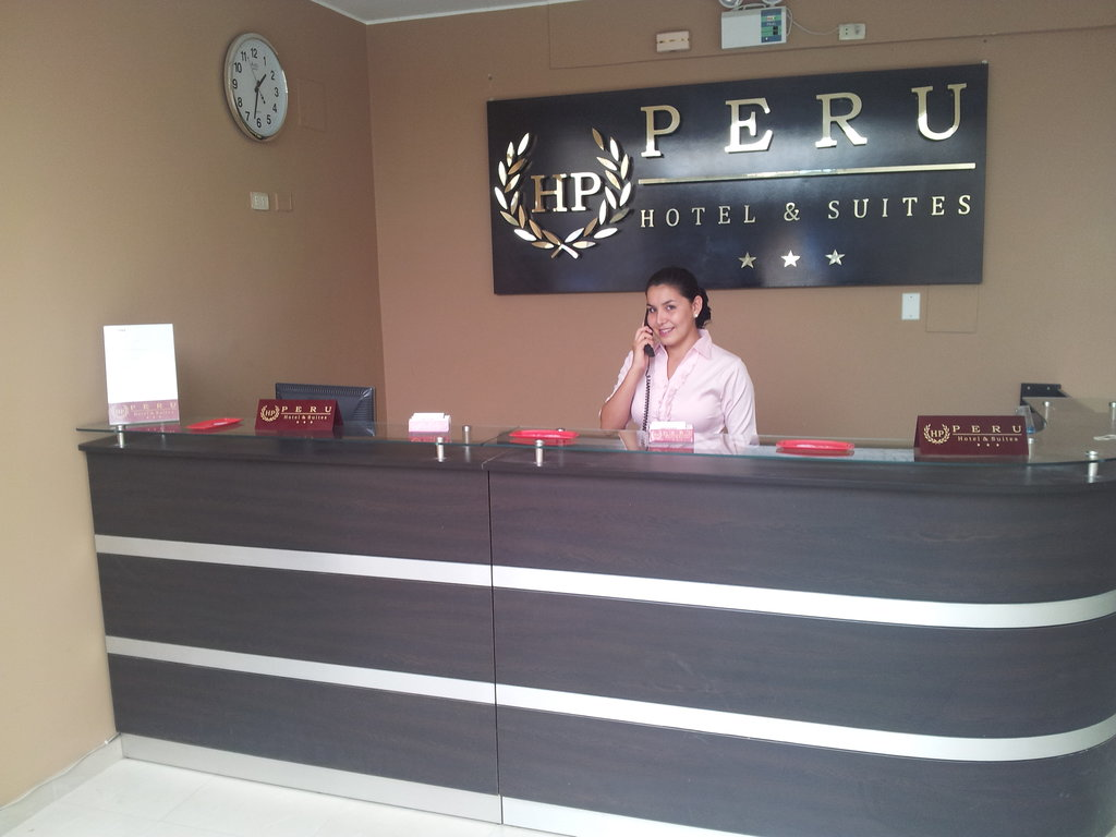 ペルー ホテル & スイーツ