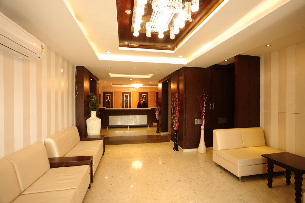 Hotel Surya Prime