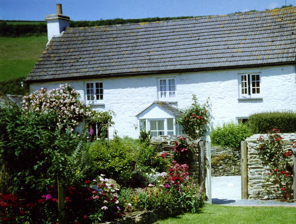 Treworgey Cottages