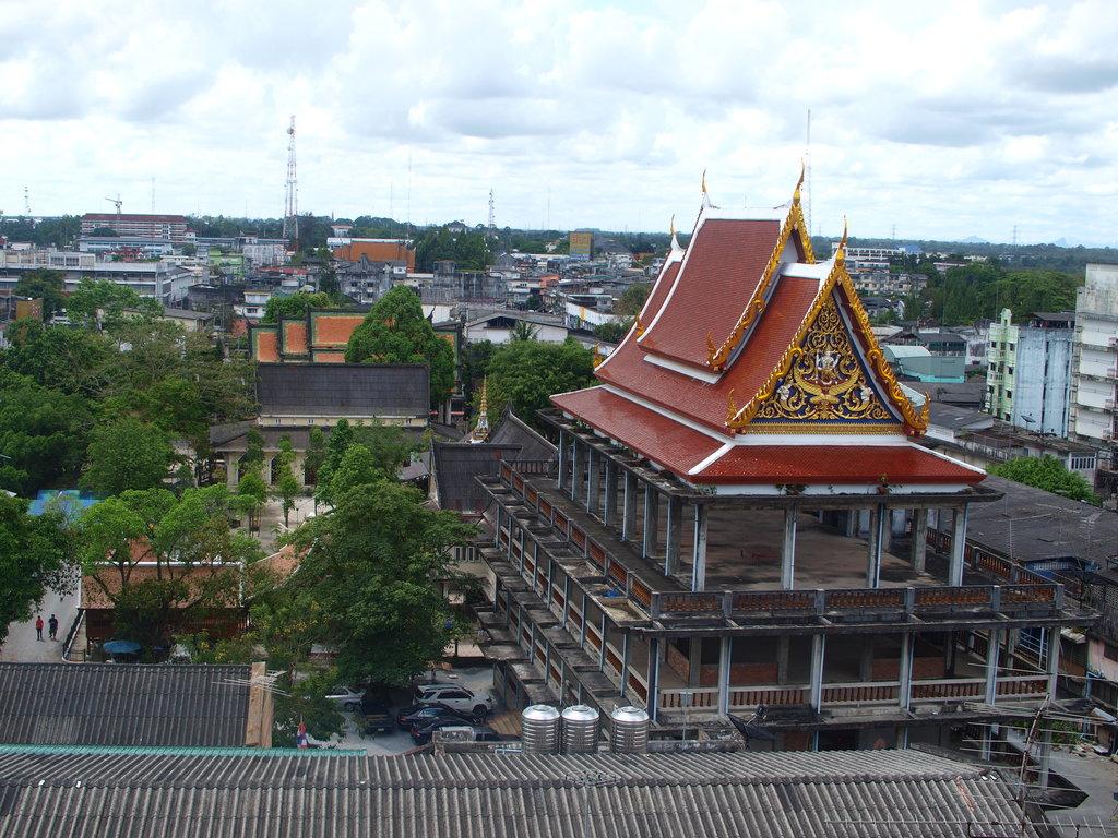 Thai Hotel Nakhon Si Thammarat