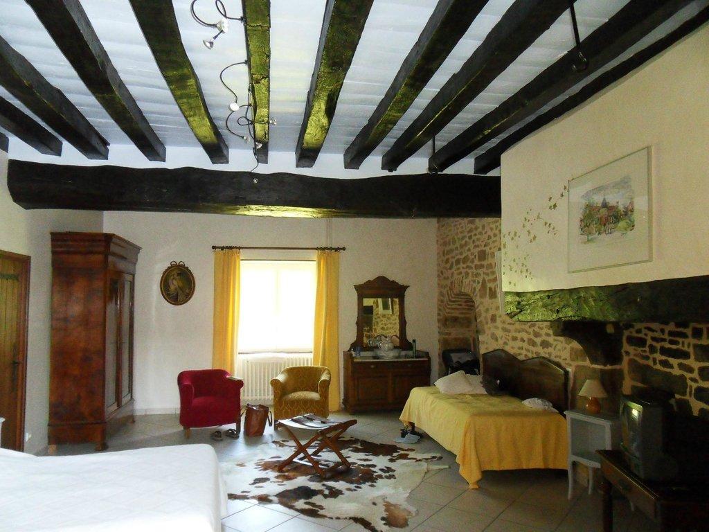Ferme Auberge du Vieux Chateau