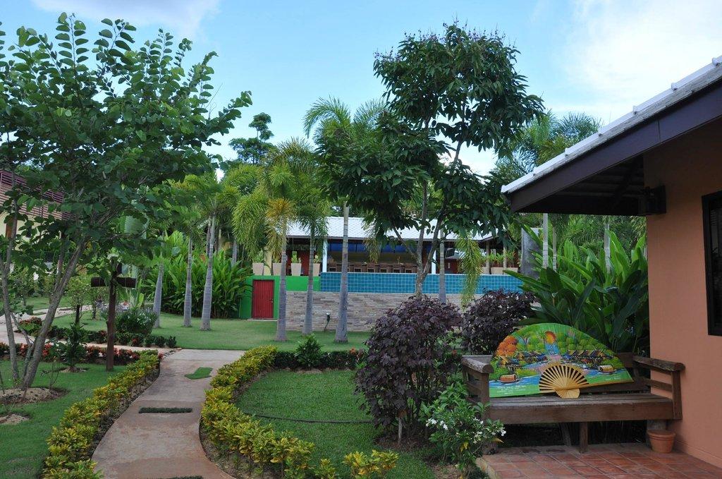 Monn Phu Phrai Chiang Mai