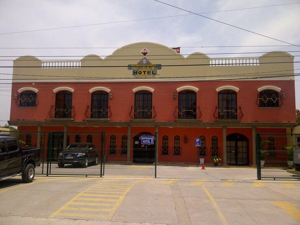 Hotel La Posada De Mi Viejo