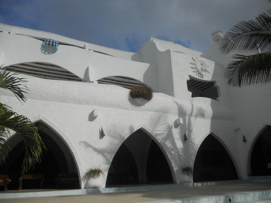 Sun Palm Beach Hotel