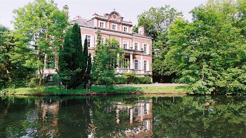 Le Chateau de Philiomel