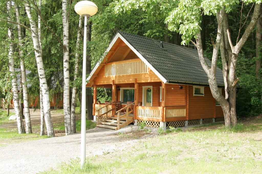 Mukkula Camping & Cottage