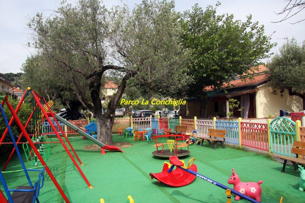 Parco La Conchiglia