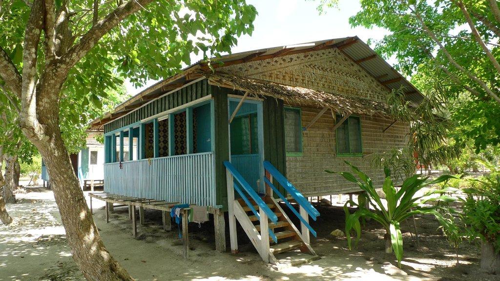 Maravagi Resort
