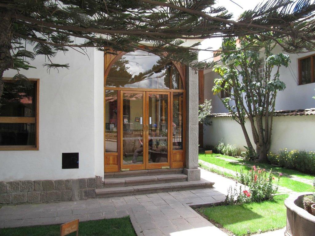 Hotel Saranga
