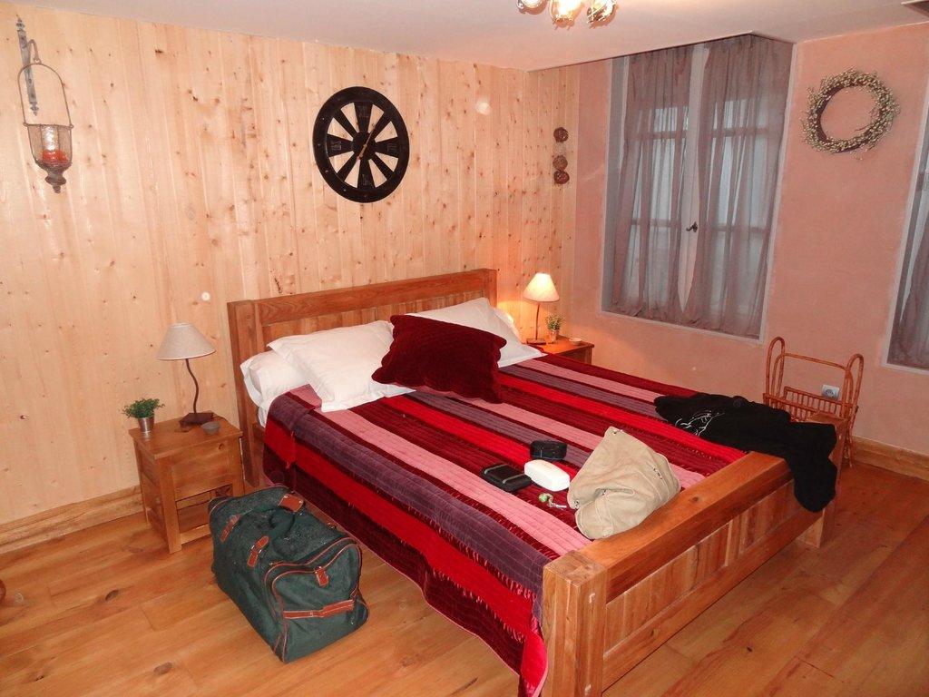 Chambres d'hotes Au Bois Normand