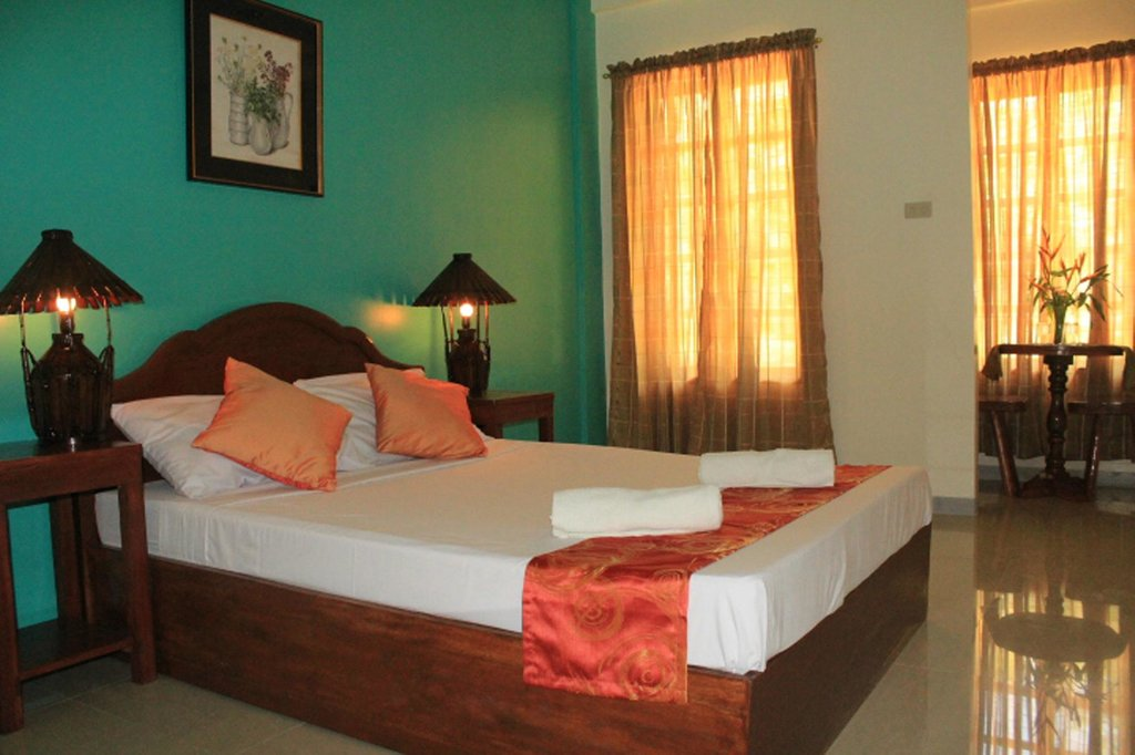 Balai Felicisima Bed & Breakfast