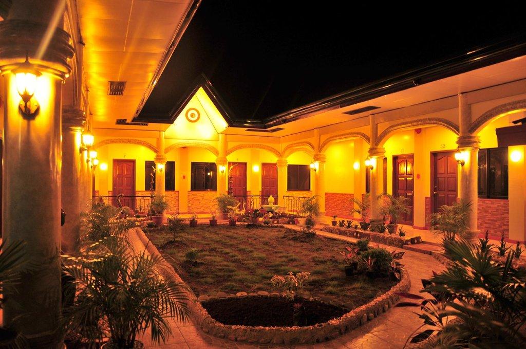 Az 小屋旅館