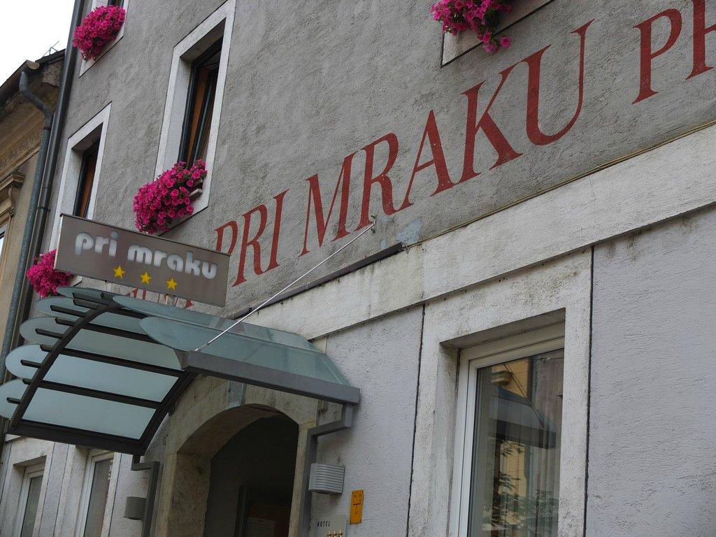 프리 므라쿠 호텔