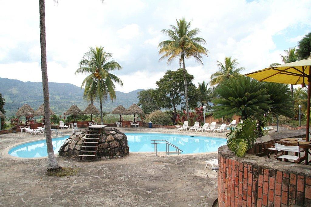 Hotel Puerto Mirador