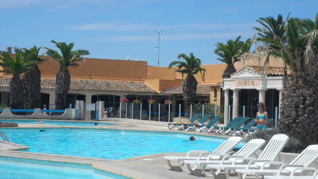 Apartamentos Maeva Club L'Estajan