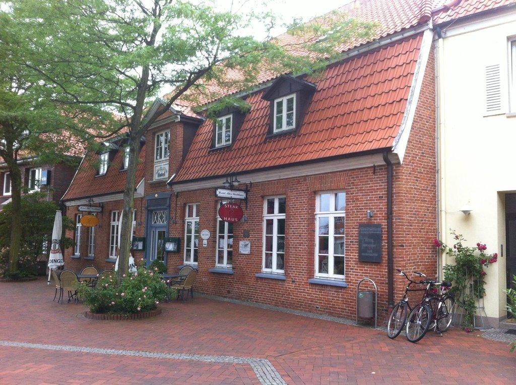 Hotel Altes Stadthaus