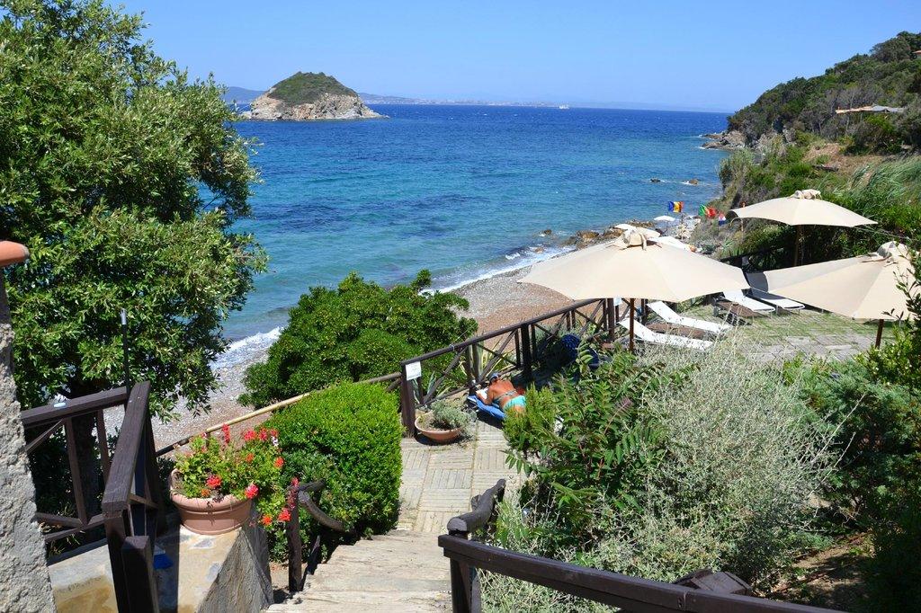 Punta Dei Barbari Residence