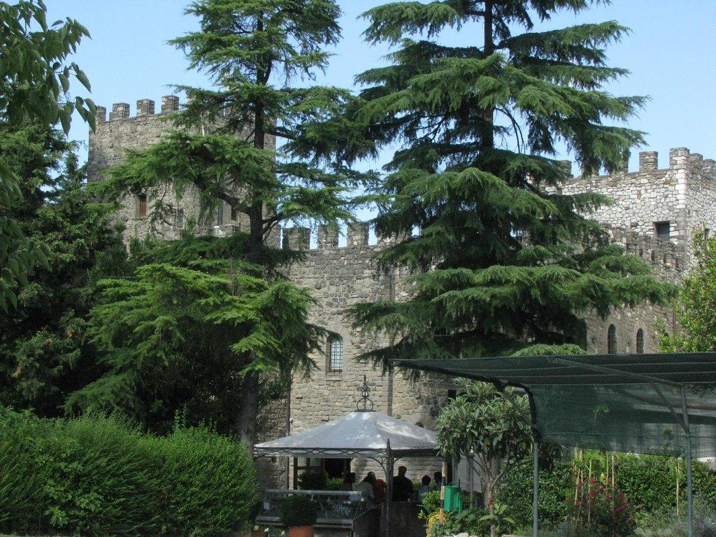 Quel Castello di Diegaro