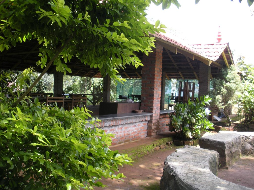 Annapara Home Stay