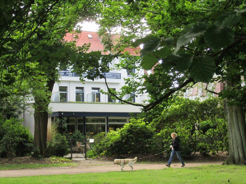 Park-Hotel Luneburg