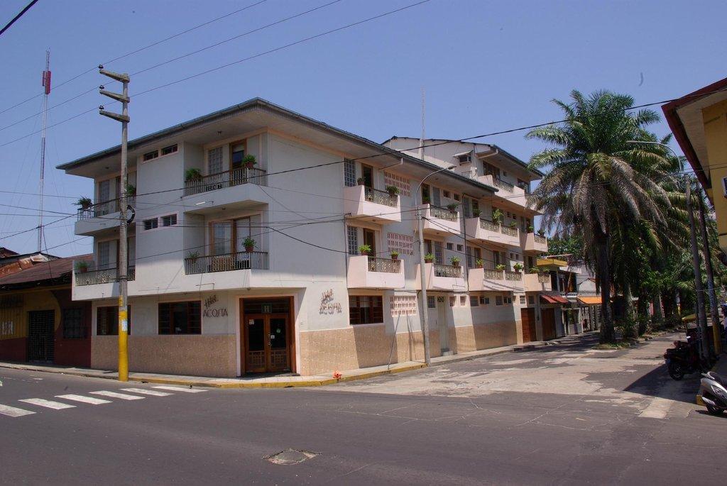 ホテル アコスタ