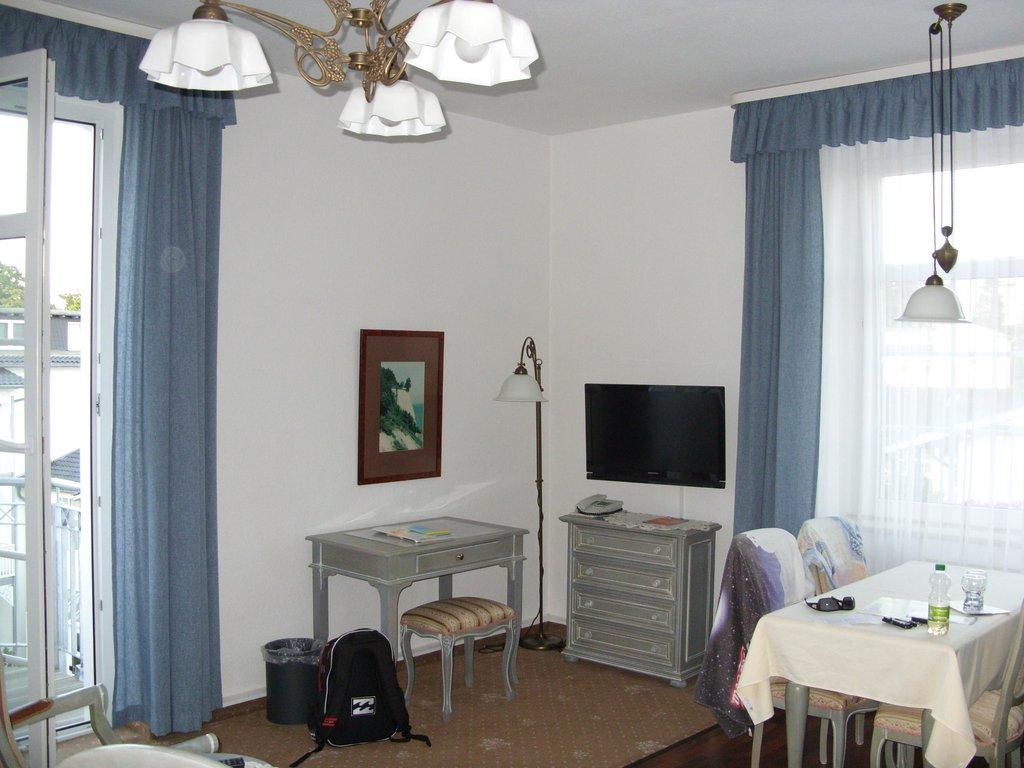 Hotel Stranddistel